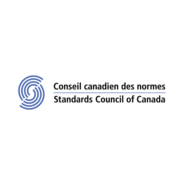 Standards Council of Canada - Conseil canadien des norme